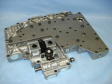 4R70W Ford Transmission '98 '99 Valve Body +, FREE KWIK SHIP