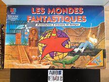 Les Mondes Fantastiques (basé sur l'emission de FR3) 1994 MB Francais