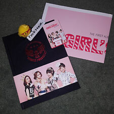 Girls Day Female President repackaged album cd kpop + poster + photocard