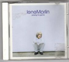 (ES952) Lene Marlin, Playing My Game- 1999 CD