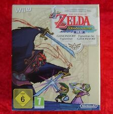 Zelda the Windwaker HD Limited Edition Wii U, Nintendo WiiU Spiel, Neu OVP