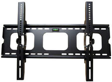 "Slim Wall Mount Bracket para 30 "" -60"" Samsung Sony Lg Led Lcd Plasma Tv 6b del Reino Unido"