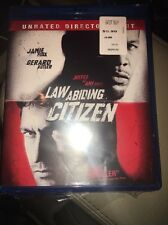 Law Abiding Citizen (Unrated Directors C Blu-ray