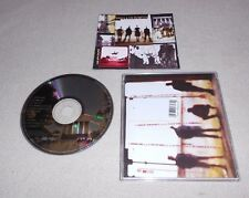 CD  Hootie & The Blowfish - Cracked Rear View  11.Tracks  1994  135