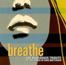 FREE US SH (int'l sh=$0-$3) USED,MINT CD Various Artists: Breathe: The bluegrass