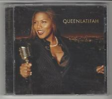 QUEEN LATIFAH (2004 CD) The Dona Owens Album - Baby Get Lost - Put Spell On You