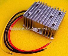 WaterProof (12V to 16V) (3A) (48W) DC/DC Step-UP Power Converter Regulator