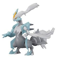 Pokemon Black & White Plastic Model / Plamo Figure Kit - White Kyurem