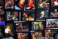 SANREMO x sempre NOMADI oltre 30 foto originali dalla mostra del 96 dal Festival