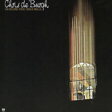 CHRIS DE BURGH - FAR BEYOND THESE CASTLE.. - CD