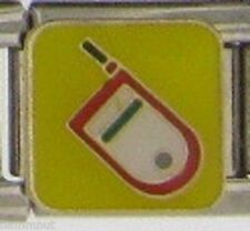 CELL PHONE STYLE 21  WHOLESALE ITALIAN CHARM 9MM K21