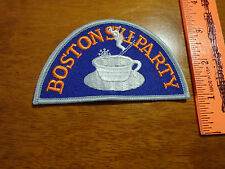 BOSTON MASSACHUSETTS SKI PARTY DOWN HILL SKIING CROSS COUNTY SKIING      BX P 22