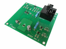 28668-G01 E-Z-GO Total Battery charger Board