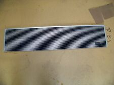 "SUB-ZERO used part # LG4811 48""x11"" top louvered grill for 500series retail $359"