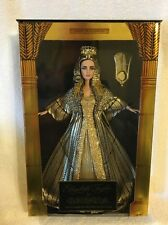 Mattel Elizabeth Taylor In Cleopatra ~ 1999 ~ First In A Series