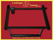 Kadett C  Sitzkonsole für Sportsitz  rechts starr 405mm