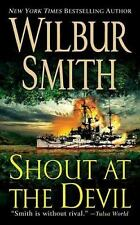 Shout at the Devil, Smith, Wilbur, Good Book