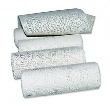 Modrock Plaster of Paris Craft Bandage 15cm x 2.75m x 4 rolls Plus Instructions