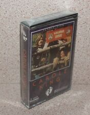 Carole King Welcome home NEW & SEALED cassette S466A