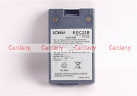 BDC25B BDC-25 BDC25A Compatible Battery For Sokkia Instrument Total Stations