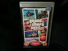 GRAND Theft Auto: Vice City Stories, Sony PSP GIOCO, negozio eBay Trusted