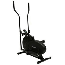 Charles Bentley Air Resistance Cross Trainer Elliptical Exercise Machine Gym