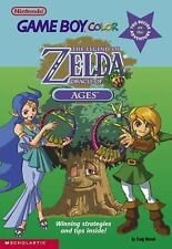 Game Boy #03: The Legend Of Zelda: Oracle Of Ages by Wessel, Craig, Good Book