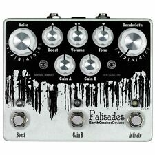 EarthQuaker Devices Palisades Guitar Effect Pedal