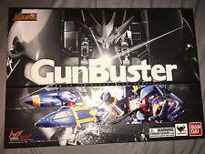 Soul Of Chogokin GunBuster GX34R
