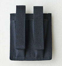 DOUBLE MAGAZINE POUCH FOR WALTHER P22 PISTOLS