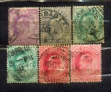 India Old Stamps Lot 12