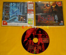 THE HOUSE OF THE DEAD 2 Dreamcast Dc Versione NTSC Giapponese »»»»» USATO