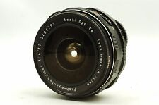 @ Ship in 24 Hours! @ Asahi Opt Pentax Fish-Eye-Takumar 17mm f4 M42 Mount Lens