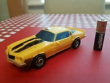 Transformers 2007 movie BUMBLEBEE first version