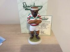 Robert Harrop DP258LT BULL MASTIFF RUGBY THE TIGERS LTD ED