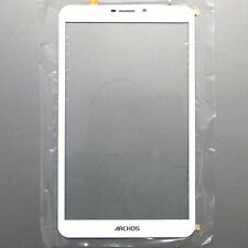 Digitizer Touch Screen Ricambio Vetro Per Archos 80c Xenon Tablet