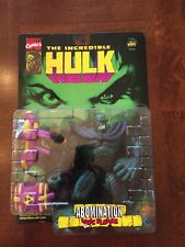 1996 Marvel Comics Incredible Hulk Abomination Hulk Action Figure, MISP TOY BIZ