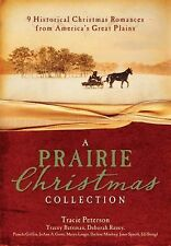 A Prairie Christmas Collection : 9 Historical Christmas Romances from...