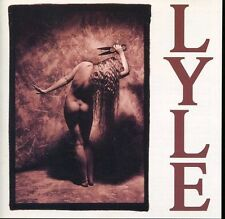 LYLE Lyle Lost And Found Records CD 1991 (LF 018) Neu