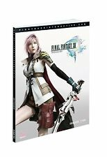 Final fantasy xiii 13 (le officielle solutionsofficiel) Neuf-Allemand