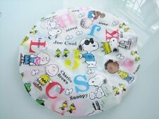 Snoopy Shower Shower Cap ~ NEW Free Shipping