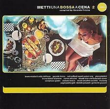 VA-Metti Una Bossa A Cena v.2-bossa groovers from Italy-NEW CD