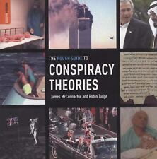 The Rough Guide to Conspiracy Theories 2 (Rough Guide Reference) McConnachie, J