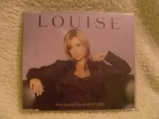 Louise - Arms Around The World EP (CD2) - 3tk CD Single