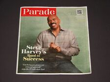 Parade Magazine October 2014 Steve Harvey Exclusive Issue NEW
