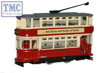 NTR001 Oxford Diecast 1:148 Scale N Gauge London Transport Tram