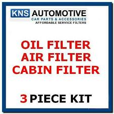 VW Transporter T5 1.9 TDi Diesel 03-10 Air,Cabin & Oil Filter Service Kit vw4c
