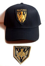 Call of Duty Sentinel Task Force Adjustable Baseball Cap/Hat w Free Patch