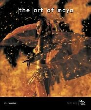 The Art of Maya: An Intro to 3D Computer Graphics Vagrant Story Squaresoft CG
