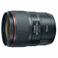 Canon EF 35mm f/1.4L II USM Lens *NEW* *IN STOCK* *CANON USA WARRANTY*
